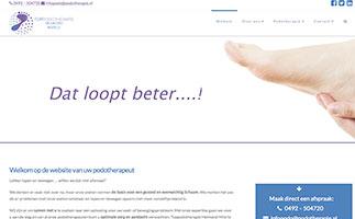 Toppodotherapie Helmond